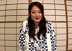 Hibiki大冢和Yui Hatano在顽皮业余3p