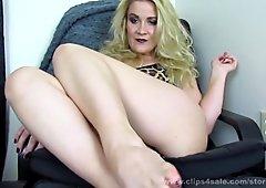 贪婪的脚趾