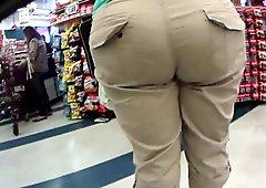 mature pants